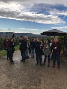 Weintour im Remstal