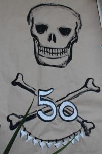50 Jahrfeier