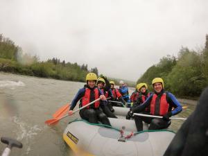 Rafting 2019